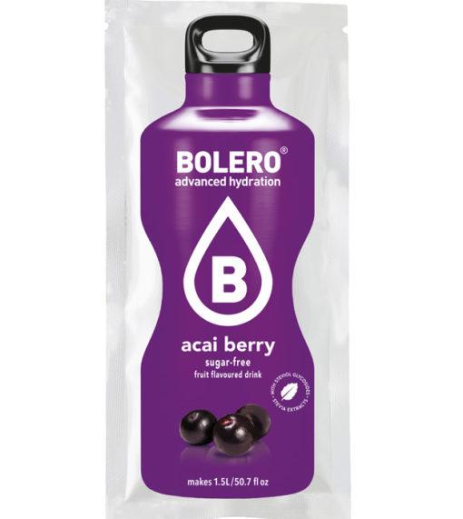boissons bolero acai berry
