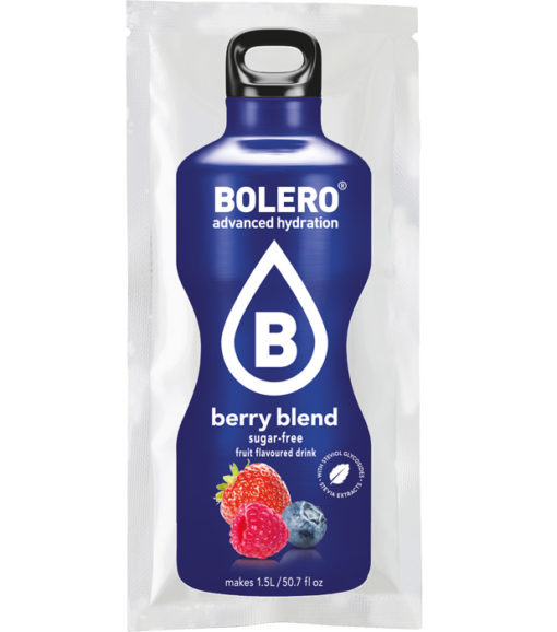 boissons bolero berry blend