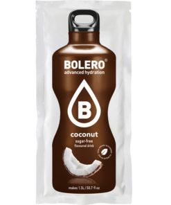 boissons bolero noix de coco