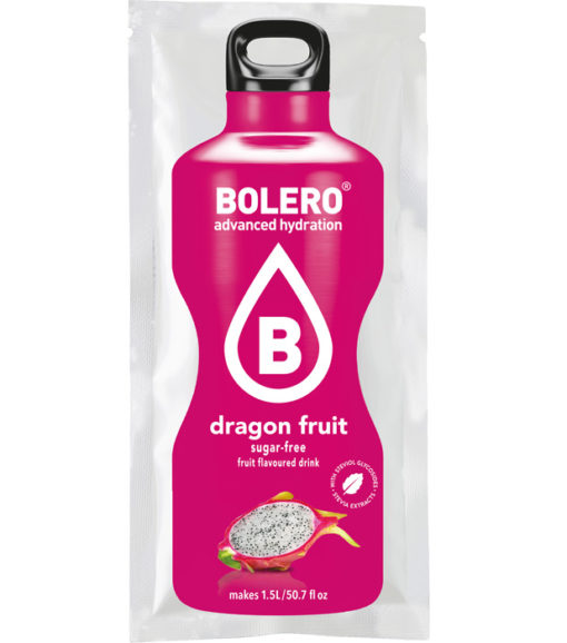 boissons bolero fruit du dragon