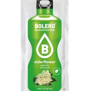 boissons bolero fleurs de sureau