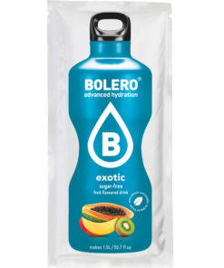 boissons bolero exotic