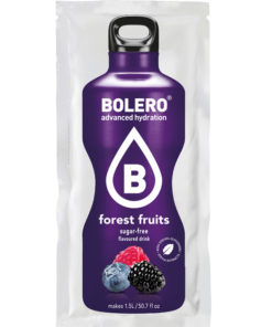boissons bolero fruits de la foret