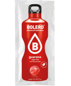 boissons bolero guarana