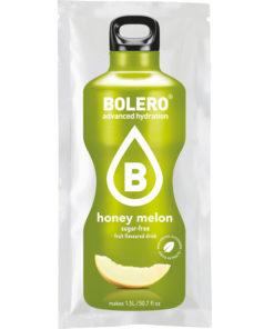 boissons bolero melon jaune
