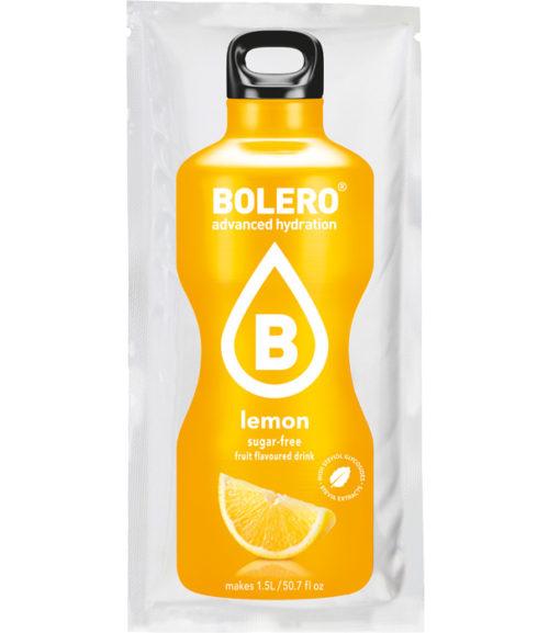 boissons bolero citron