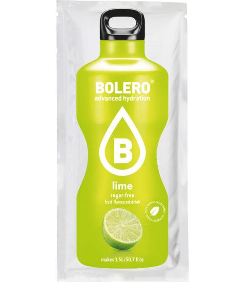 boissons bolero citron vert