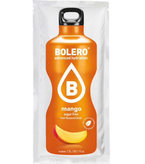 boissons bolero mangue