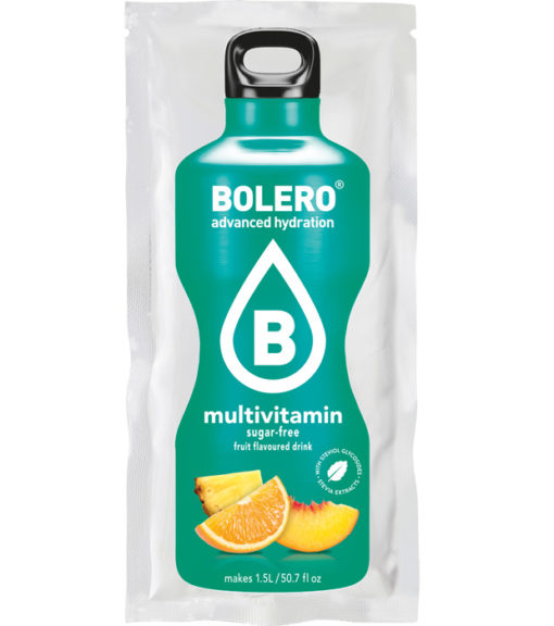 boissons bolero multi vitaminé