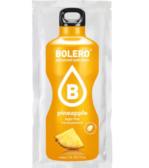 boissons bolero ananas