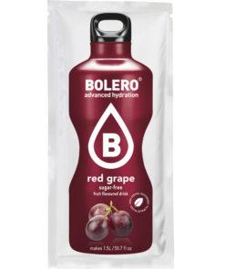 boissons bolero raison rouge