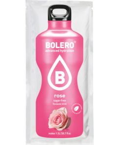 boissons bolero rose