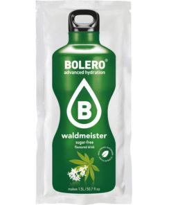 boissons bolero waldmeister