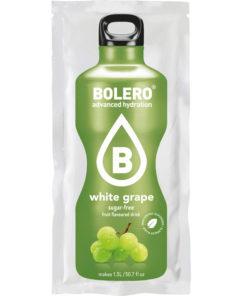 boissons bolero raisin blanc