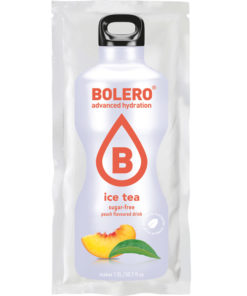 boissons bolero ice tea peche