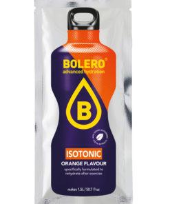 boissons bolero isotonic