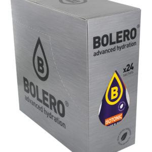 boissons bolero isotonic boite de 24