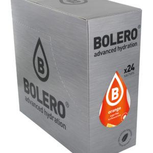 boissins bolero orange