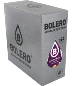 boissons bolero fruit de la passion boite 24