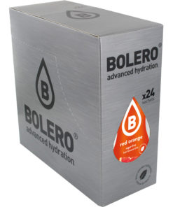 boissons bolero orange sanguine boite de 24