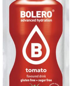 Boissons bolero saveur tomate