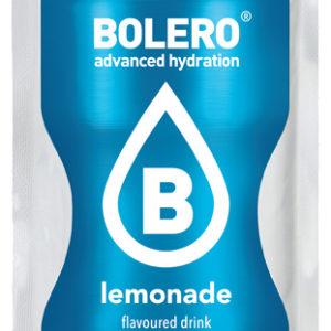boissons bolero saveur limonade