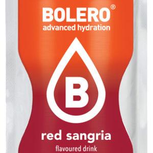 boissons bolero saveur sangria rouge