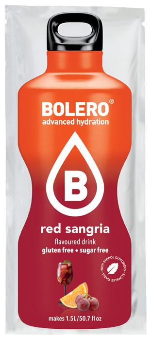 Saveur Sangria Rouge