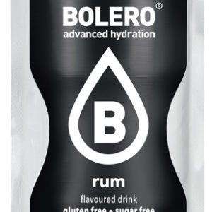 boissons bolero saveur rhum