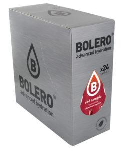 boissons bolero sangria rouge boite de 24