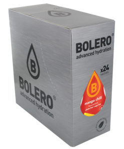 boissons bolero mangue piment boite de 24