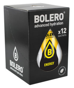 boissons bolero boost energy boite de 12
