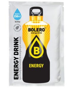 boissons bolero boost energy